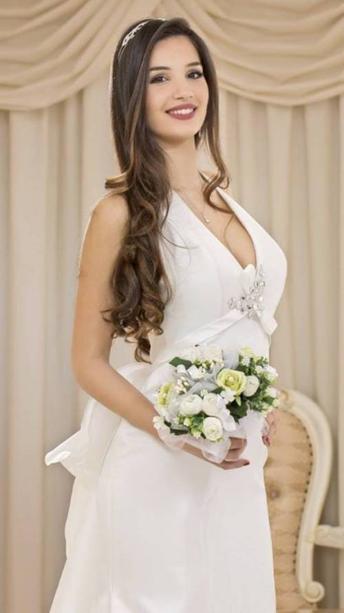Giada Tropea, Miss Mondo Italia 2016 15
