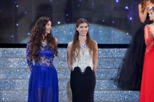 Giada Tropea, Miss Mondo Italia 2016 2