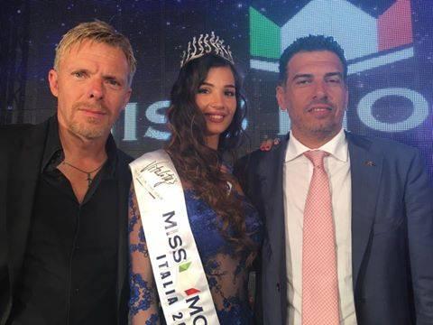 Giada Tropea, Miss Mondo Italia 2016 4