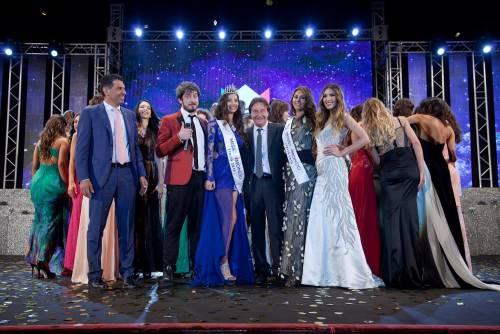 Giada Tropea, Miss Mondo Italia 2016 3