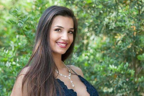 Giada Tropea, Miss Mondo Italia 2016 5