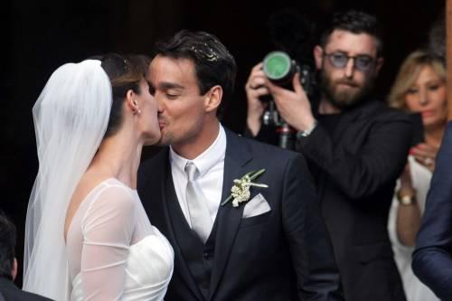 Flavia Pennetta e Fabio Fognini sposi 2