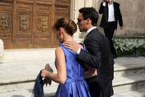Flavia Pennetta e Fabio Fognini sposi 4