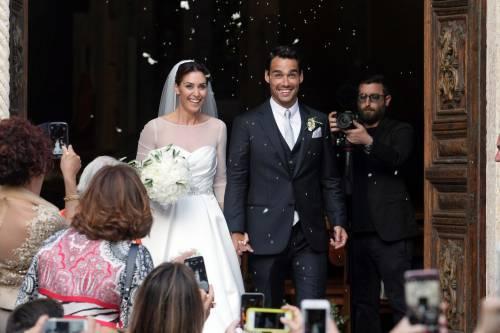 Flavia Pennetta e Fabio Fognini sposi 5