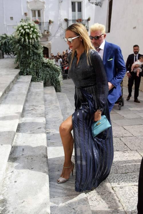 Flavia Pennetta e Fabio Fognini sposi 3