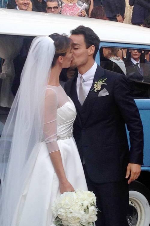 Flavia Pennetta e Fabio Fognini sposi 7