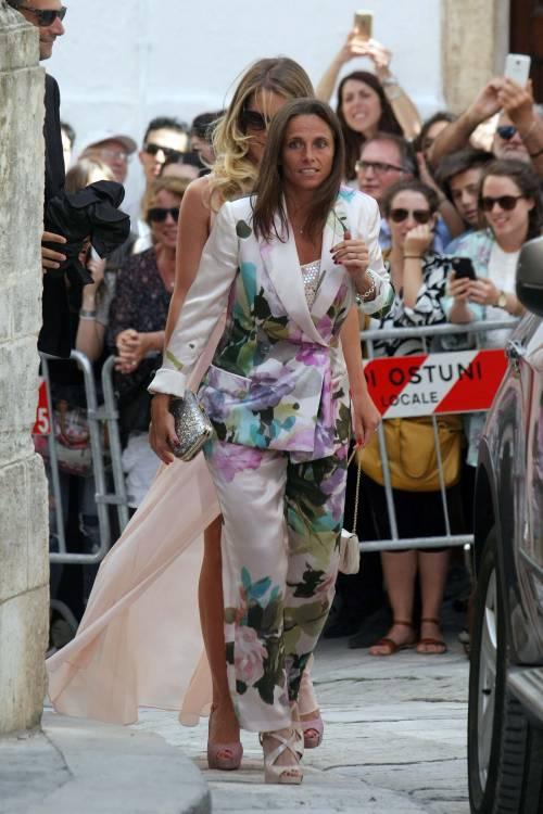 Flavia Pennetta e Fabio Fognini sposi 9