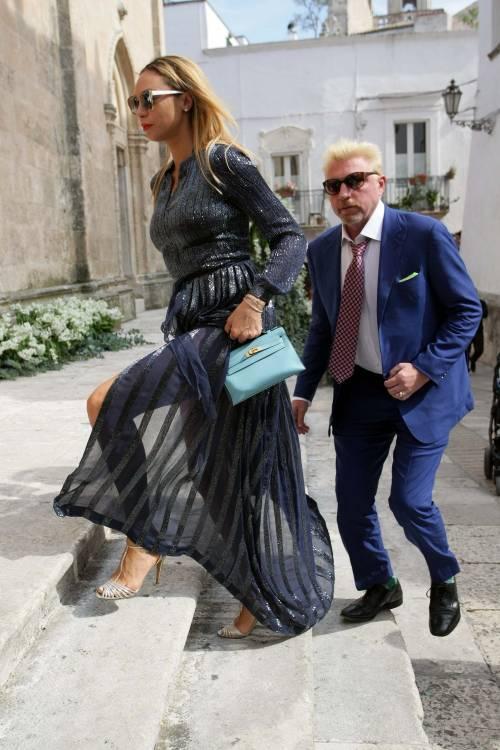 Flavia Pennetta e Fabio Fognini sposi 8