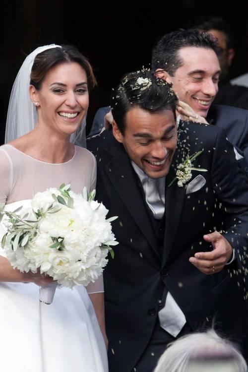 Flavia Pennetta e Fabio Fognini sposi 12