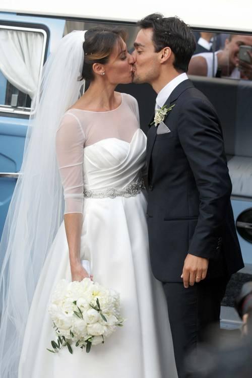Flavia Pennetta e Fabio Fognini sposi 14