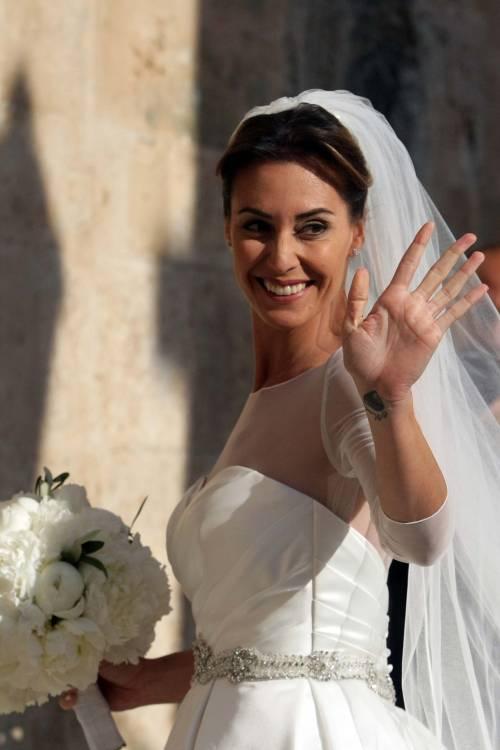 Flavia Pennetta e Fabio Fognini sposi 13