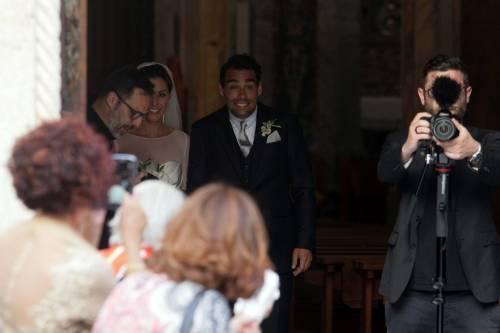 Flavia Pennetta e Fabio Fognini sposi 16