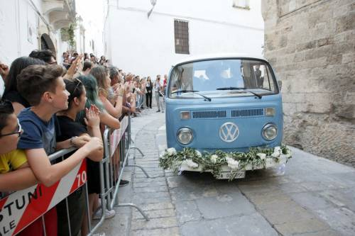 Flavia Pennetta e Fabio Fognini sposi 17