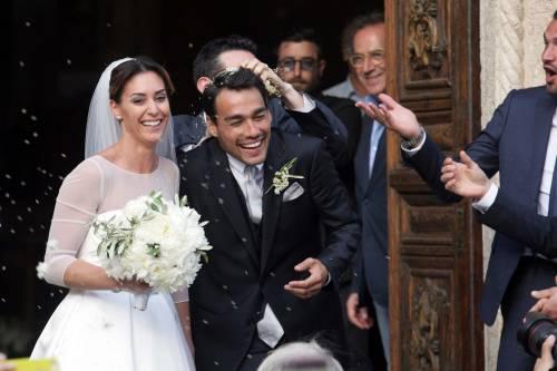 Flavia Pennetta e Fabio Fognini sposi 20