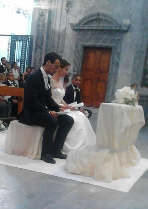 Flavia Pennetta e Fabio Fognini sposi 23