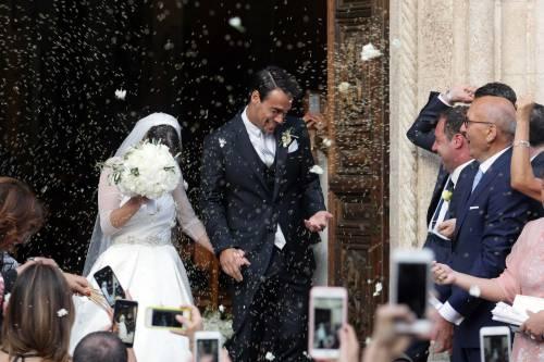 Flavia Pennetta e Fabio Fognini sposi 24
