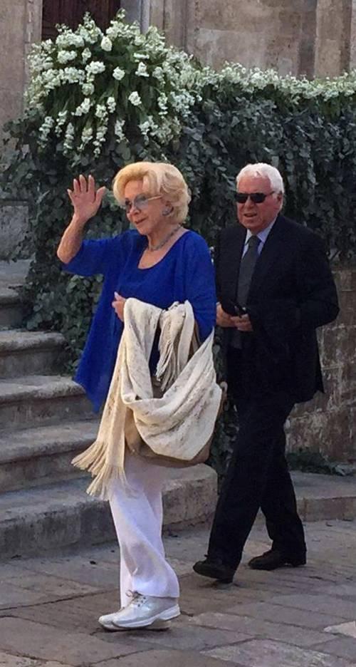 Flavia Pennetta e Fabio Fognini sposi 26