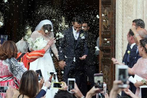 Flavia Pennetta e Fabio Fognini sposi 28