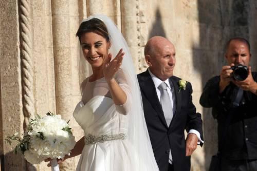 Flavia Pennetta e Fabio Fognini sposi 27