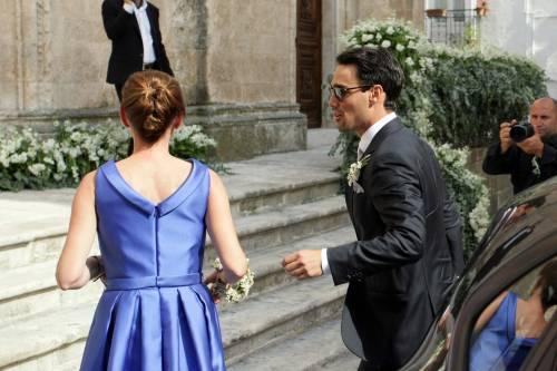 Flavia Pennetta e Fabio Fognini sposi 29