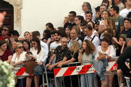 Flavia Pennetta e Fabio Fognini sposi 30