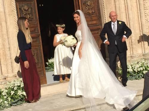 Flavia Pennetta e Fabio Fognini sposi 34