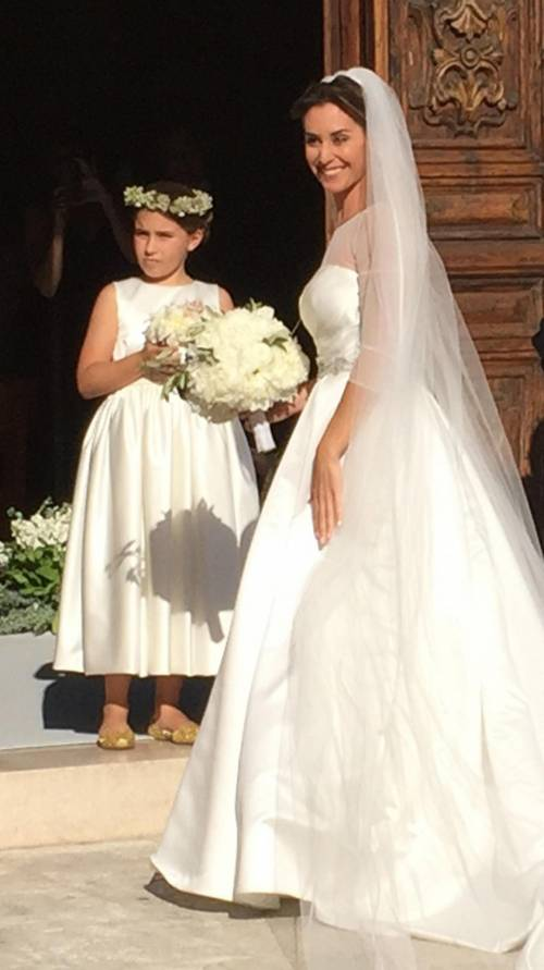 Flavia Pennetta e Fabio Fognini sposi 33