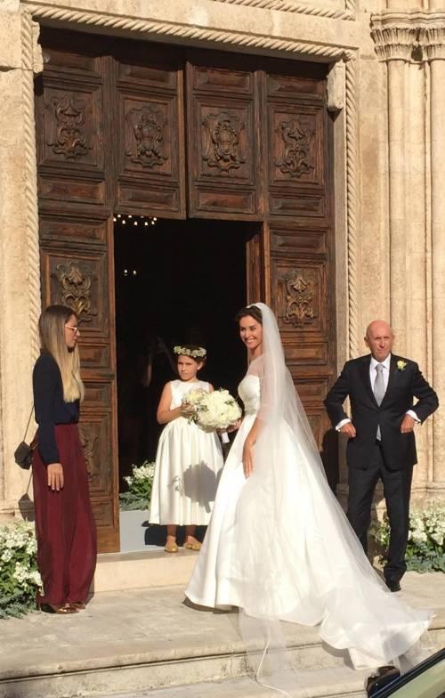 Flavia Pennetta e Fabio Fognini sposi 37