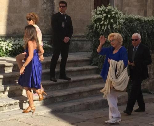 Flavia Pennetta e Fabio Fognini sposi 35