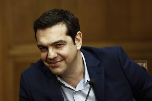 La Grecia riconoscerà lo Stato palestinese