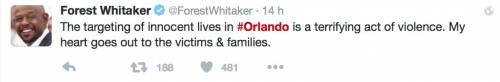 VIP per Orlando sui social network, immagini 36