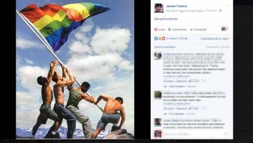 VIP per Orlando sui social network, immagini 28
