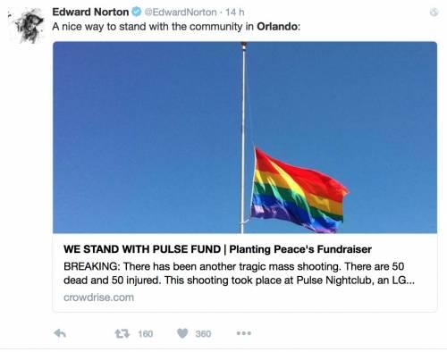 VIP per Orlando sui social network, immagini 48