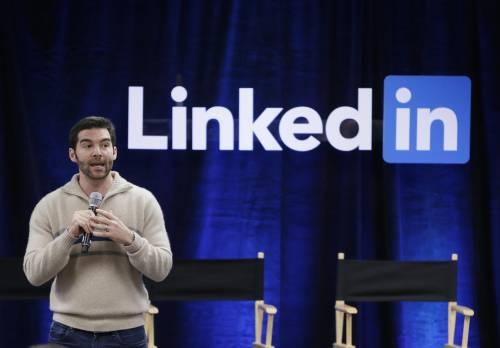 LinkedIn nelle mani di Microsoft: 26 miliardi per il social network
