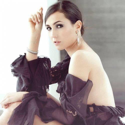 Caterina Balivo: niente chirurgia estetica, le prove su Instagram