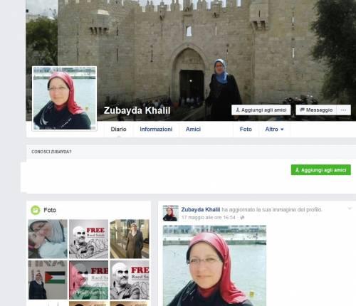 La madre di Sumaya (Pd) celebra i jihadisti su Fb 10