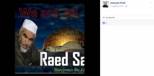 La madre di Sumaya (Pd) celebra i jihadisti su Fb 11