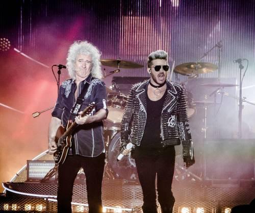 Queen e Adam Lambert: foto 8