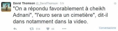 Parigi, i post del killer su Facebook 4