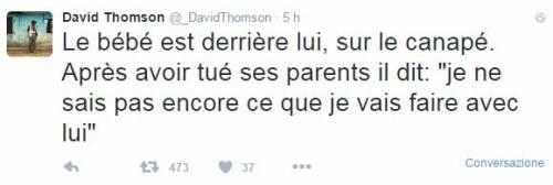 Parigi, i post del killer su Facebook 5