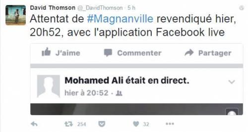 Parigi, i post del killer su Facebook 6