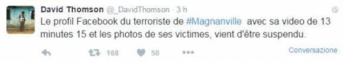 Parigi, i post del killer su Facebook 7