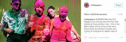 Red Hot Chili Peppers: foto 4