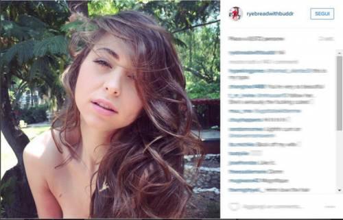 Ecco le 10 pornostar più hot di Instagram 3