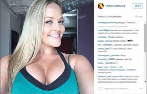 Ecco le 10 pornostar più hot di Instagram 8