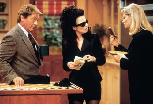 """""""La tata"""", immagini dal telefilm degli anni '90 10"""