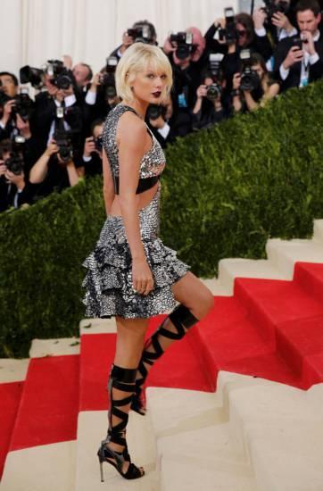 Taylor Swift e Tom Hiddleston: è amore 7