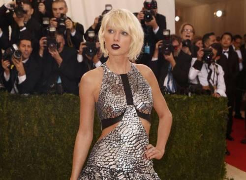 Taylor Swift e Tom Hiddleston: è amore 3