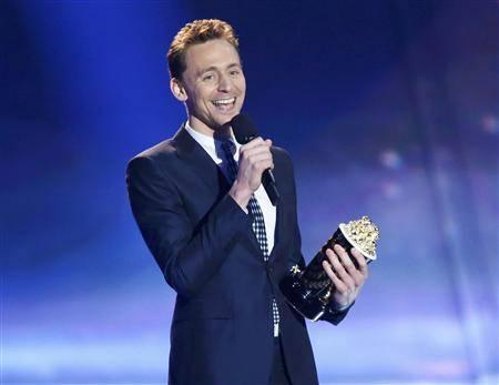 Taylor Swift e Tom Hiddleston: è amore 4
