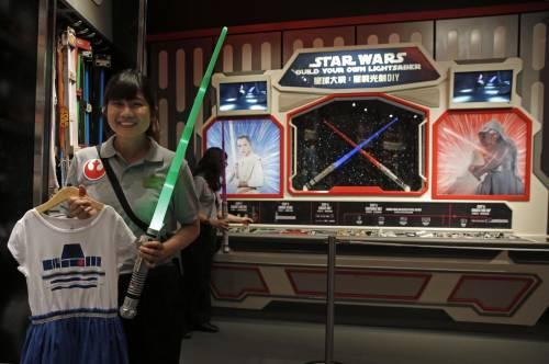 Shangai, apre il primo Disneyland cinese  16